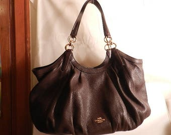 authentic coach purse no G1781-F12155