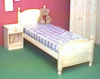 3' Regency Single bed
