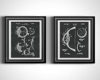 Contact Lenses Art * Optometry Wall Art * Optometry Eye Art Optometrist Prints * Optometry Gifts * Optometry Art Optician Gift Set of 2 1239