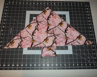Pink realtree padded hammock Reptile/Small animal