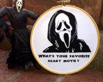 Scream/Ghostface