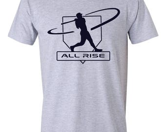 All Rise - Judge Swing T-Shirt