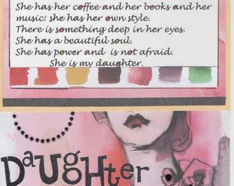 daughter gifalbum