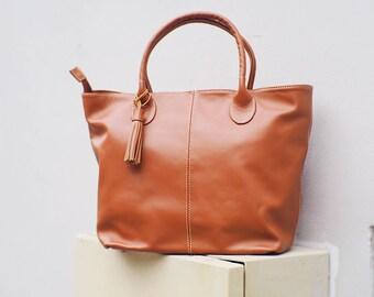 Leather Tote,Leather Tote Bag,Leather tote bags for women,Leather bags,Leather Purse,Leather tote handmade,inspirational womens gift