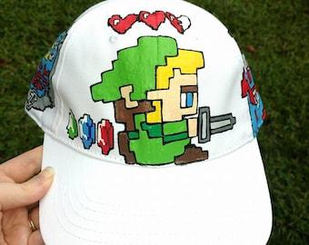 Legend of Zelda Ballcap