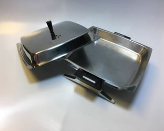 Electric Griddle Etsy