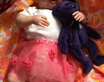Fairy Princess Cupcake Diana Preemie