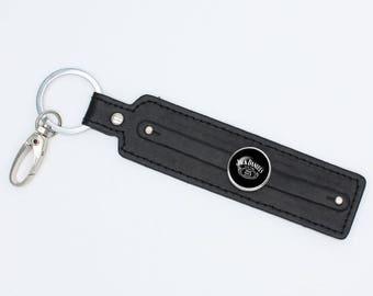 jack daniels key ring
