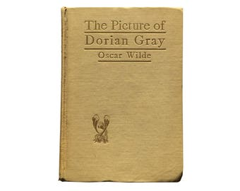The Picture of Dorian Gray by Oscar Wilde (1906)