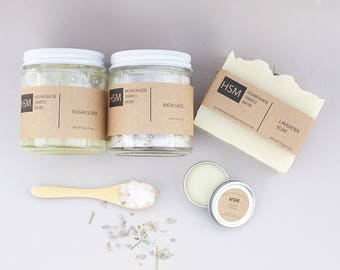 Spa Gift Set For Women, Spa Gift Set for her, Bridesmaid Gift, Women gifts under 30, Mothers day gifts, Spa gift set, Girlfriend gifts