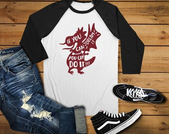 If You Can Dream It You Can Do It Shirt - Dragon Shirt - Boy Dragon Shirt - Boy Dreamer Shirt