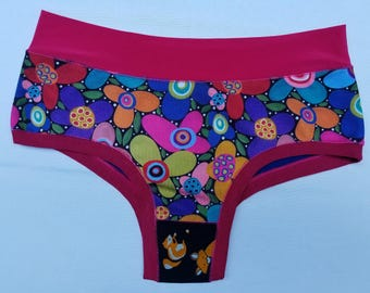 Funky, Unique, and Colorful Panties (Bombachas)