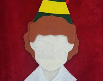 Buddy the elf banner