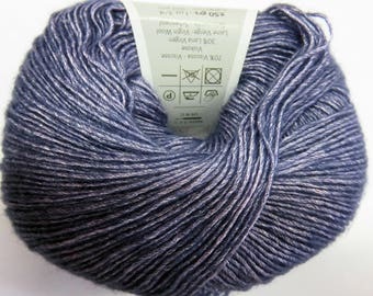 Wool Katia Air Lux rmauve