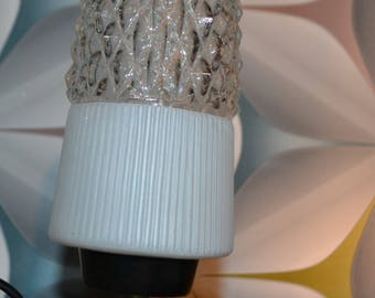 Vintage Table Lamp 50s