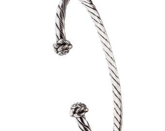 Armband Croc Haut Design
