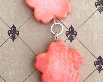 Sakura Blossom Cookie Charm