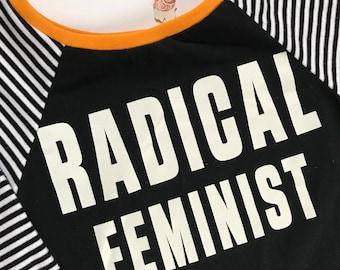 Feminist dress, one of a kind dress, upcycled dress, teen dress, teenager dress, tween dress, tshirt dresstiedye dress, size 11-12 dress