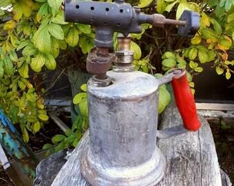 Antique Gasoline Welding Torch