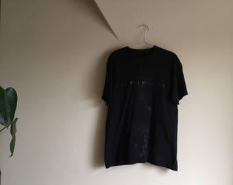 Queen 77' Tour Shirt