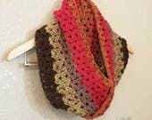 Infinity Scarf PATTERN - ...