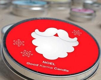 Noel (Cinnamon Stick)
