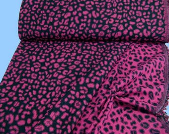 Coat and Jackets Fabric fuchsia/Black (508857) 2nd choice