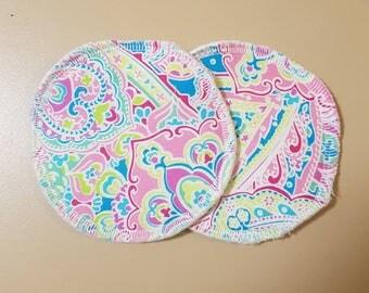 Nursing pads 2 pairs