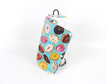Donut, Un-paper towel, paperless towels, reusable towels, unpaper towels, hippie towels, eco-friendly product, reusable