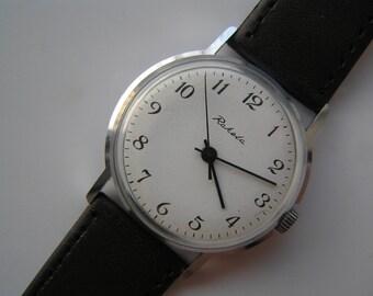 Russian Vintage Watch Ussr RAKETA - Serviced