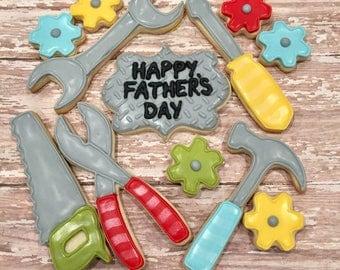Father's Day Tool Set (1 Dozen)