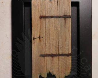 Doors & Windows # 3 Shed