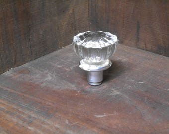 Vintage Glass Door Knob