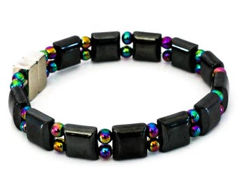 Magnetic Bracelet Gleaming Collection – B8
