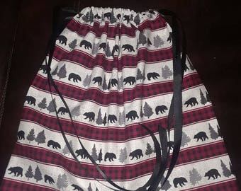 The Bear Bag