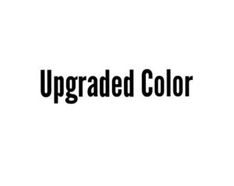 Upgraded Color