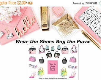 40% Off Sale Wear the Shoes Buy the Purse//EC//Hp classic, large mini