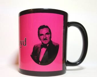 Pink Floyd (Floyd the Barber) Coffee Mug
