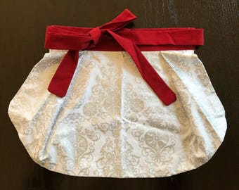 Gorgeous Children's Holiday Apron