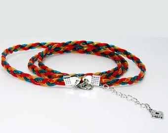 "Bracelet ""YLOAN black"""