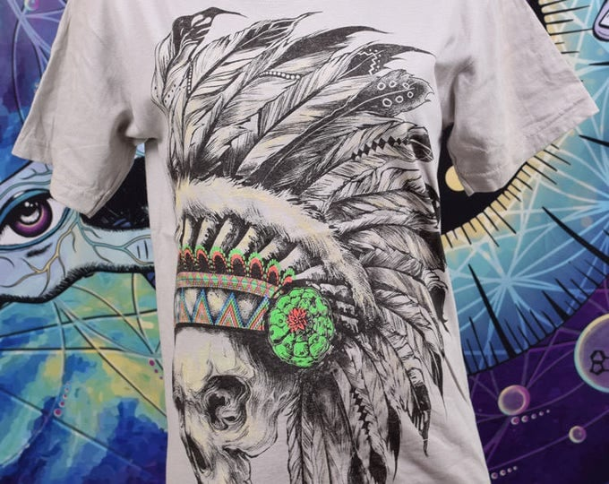 Peyote Tribal Headdress