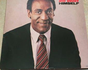 Vintage Bill Cosby 'Himself' 1982