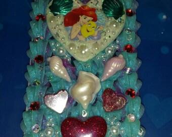 Mermaid Decoden case