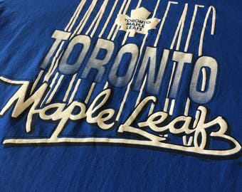 Toronto Maple Leafs Shirt 1994