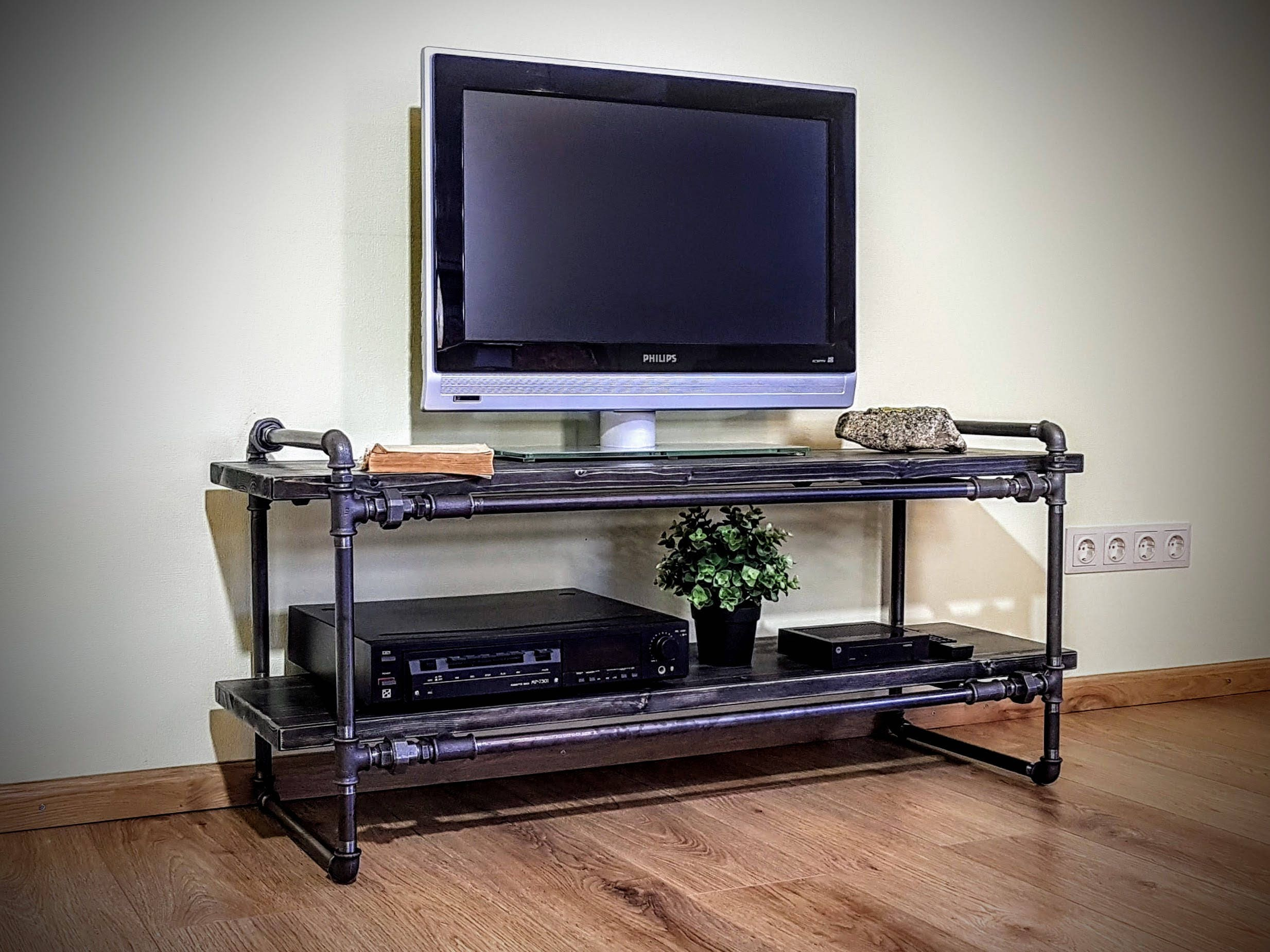 Tv console media console tv stand tv cabinet tv table zoom geotapseo Image collections