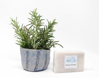 Rosemary & Lavender Soap