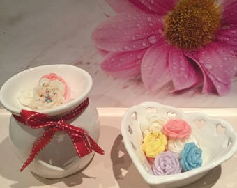 Heart Trinket Bowl Only