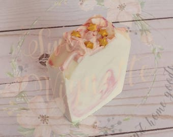 I Would Give You The Stars (niece) - Handmade Soap