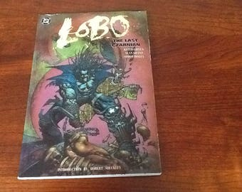 Lobo The Last Czarnian