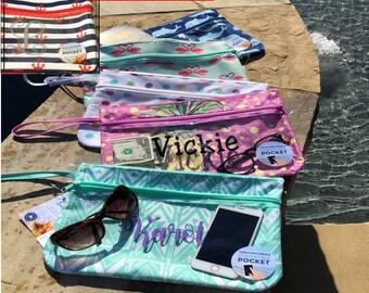 Swim Suit Waterproof Beach/Pool Bag